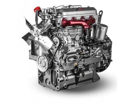 Запчасти для двигателей MTU